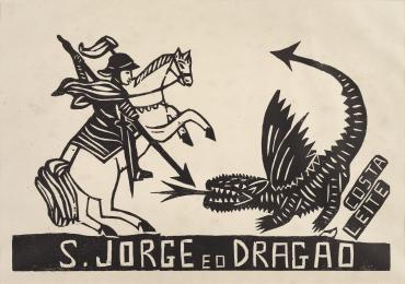 Brasília recebe mostra que reúne cerca de 300 obras de gravadores, poetas e cordelistas renomados
