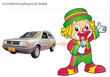 Loja de carros de Goiânia ganha a internet com seus anúncios cheios de zoeira