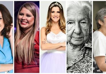 5 mulheres que enchem Goiás de orgulho