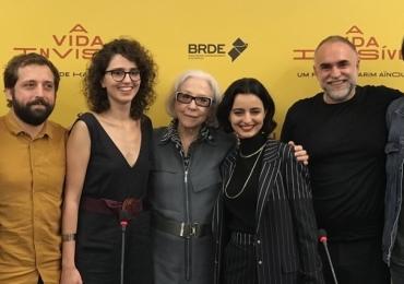 'A Vida Invisível': filme com Fernanda Montenegro é indicado para representar o Brasil no Oscar 2020