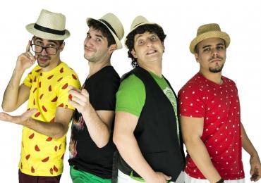 Pagode da Ofensa traz show de humor irreverente para Goiânia