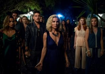 Estreia na Netflix série australiana sobre sereias com ator brasileiro