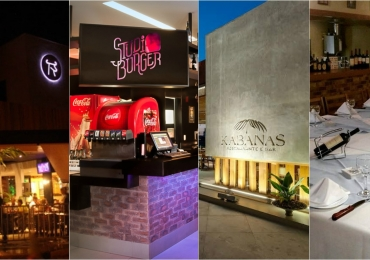Restaurantes presenteiam os leitores do Curta Mais com brindes exclusivos em Goiânia