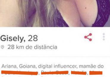 Goiana 'interesseira' do Tinder exige pretendentes com carro acima de R$ 90 mil e diverte internautas