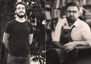 Famoso nas redes sociais escritor Lucão lança seu terceiro livro em Goiânia