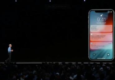 Confira as maiores novidades do iOS 12, que chega ao iPhone ainda em 2018
