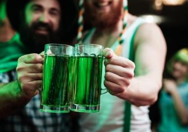 8 lugares para curtir a festa de St. Patrick's Day em Goiânia