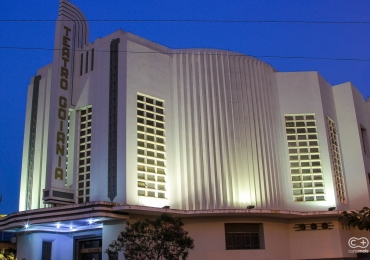 Confira a programação completa do Teatro Goiânia em julho