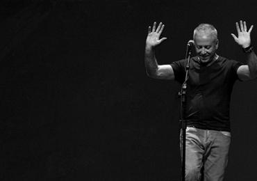 Fernando Perillo se apresenta em Goiânia na próxima semana