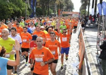 Corrida em Brasília celebra a semana da Europa