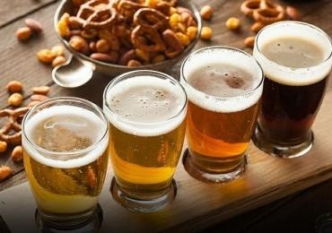 1º Festival de Cerveja Local acontece em Brasília, no dia 21 de abril.