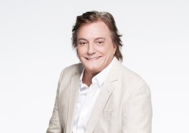 Fábio Jr. celebra 40 anos de carreira com show em Brasília