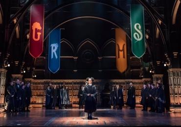 Brasília recebe espetáculo musical do Harry Potter