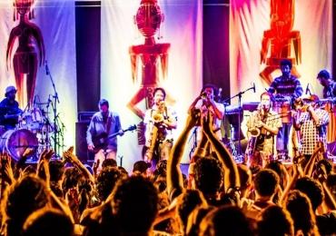 Parque da Cidade recebe primeiro Festival de Música Instrumental de Brasília