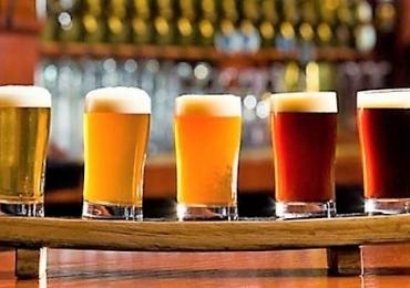 12 lugares para apreciar cervejas artesanais em Goiania