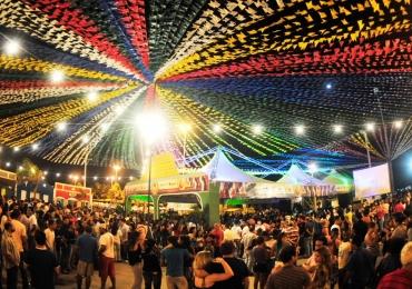 Confira o roteiro das festas juninas de Goiânia em 2017