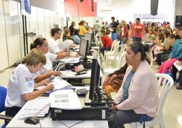 Jornada da Cidadania oferece serviços e atividades gratuitas em Goiânia