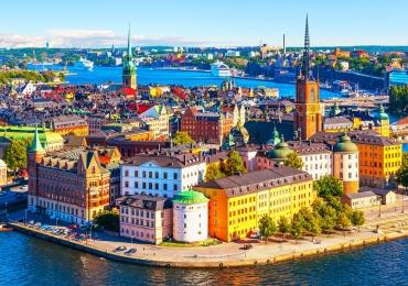 Suécia oferece 900 bolsas de graduação, mestrado e doutorado para brasileiros