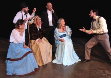 Ceilândia recebe apresentação gratuita de peça teatral inspirada na história do compositor Villa-Lobos