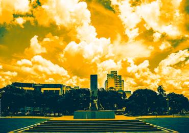 Estreia da 8ª edição da Bienal de Tipos Latinos acontece em Goiânia / Evento acontece entre os dias 16 de maio e 14 de junho