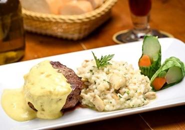 Começa hoje a 16ª edição do Restaurant Week em Brasília