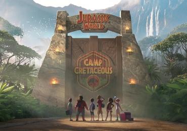 Jurassic World ganhará uma série animada na Netflix produzida por Steven Spielberg