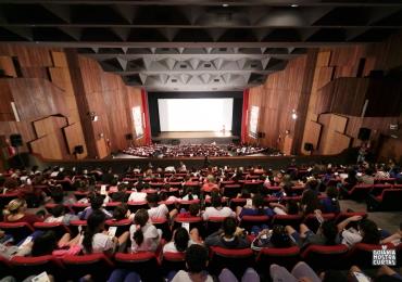Confira a programação completa do Goiânia Mostra Curtas 2017