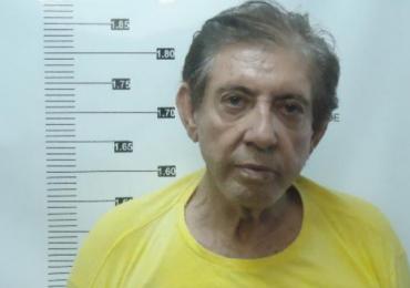 João de Deus é indiciado por violação sexual mediante fraude