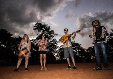 Forrozinho pé de Serra acontece em Goiânia com banda conhecida e muito arrasta pé