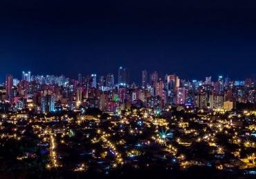 Locais para apreciar uma vista privilegiada em Goiânia