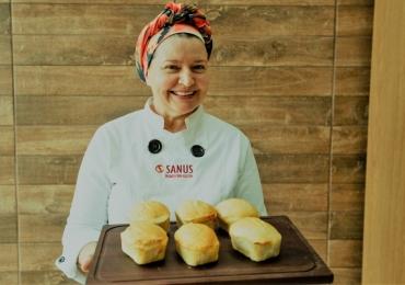 Padaria Sanus: a primeira em Goiânia sem glúten e lactose com sabor (acredite) irresistível