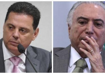 Marconi ignora rejeição de governo Temer e diz que Brasil melhorou nesses 18 meses