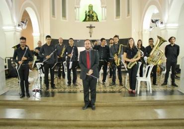 Mostra oferece concertos e oficinas gratuitas em Goiânia e mais três cidades