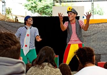 Crianças em Valparaiso ganham, em agosto, tardes de 'contação' de histórias  e atividades gratuitas
