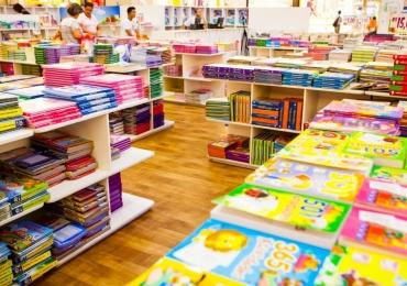 Shopping de Brasília recebe feira de livros para jovens leitores