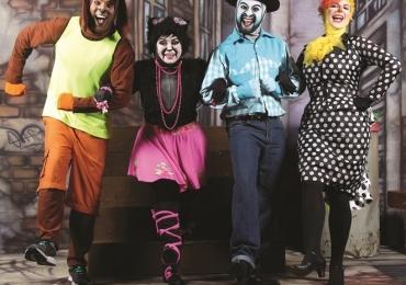 Os Saltimbancos: espetáculo estreia em Brasília neste fim de semana