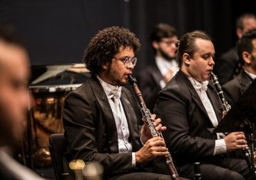 Filarmônica de Goiás apresenta concerto Música Aquática de graça em Goiânia