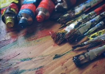 Shopping Bougainville apresenta a Exposição de pintura Fragmentos em Cores