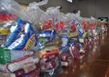 Clube Curta Mais vai doar cestas básicas com o dinheiro arrecadado de novas assinaturas. Veja como ajudar!