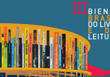 Brasília recebe 3ª Bienal Brasil do Livro e da Leitura com mais de 200 escritores, música e entrada gratuita