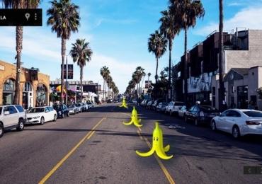 Mário Kart invade o Google Maps neste final de semana