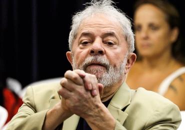 Urgente: Juiz determina que Lula seja solto ainda hoje