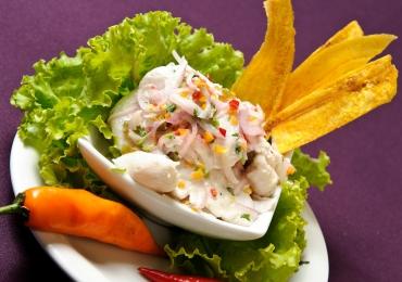 Restaurante de Brasília prepara menu exclusivo em comemoração à Independência do Peru