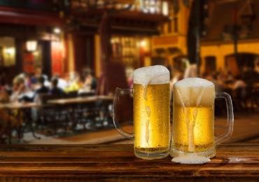 Happy Hour com chopp em dobro está de volta às sextas-feiras em shopping de Uberlândia