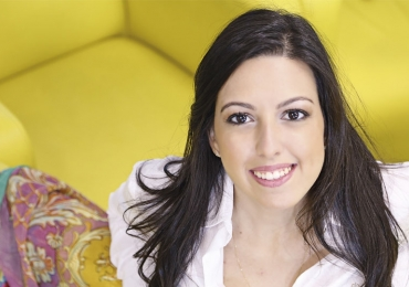 Bel Pesce, a menina prodígio do empreendedorismo no Brasil é destaque na palestra do SEBRAE