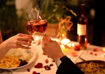 12 lugares para curtir um jantar romântico no Dia dos Namorados em Uberlândia