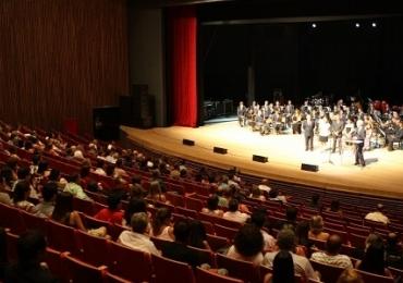 Concerto gratuito pelo aniversário da cidade acontece nesta quarta em Uberlândia