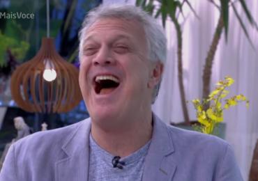 Pedro Bial surpreende espectadores com 'sarrada no ar' ao vivo no Mais Você