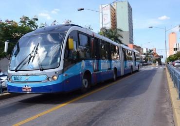 Metrobus anuncia o fim da extensão do Eixo Anhanguera em Trindade, Goianira e Senador Canedo