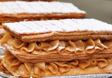 Sobremesas especiais em docerias e restaurantes de Goiânia